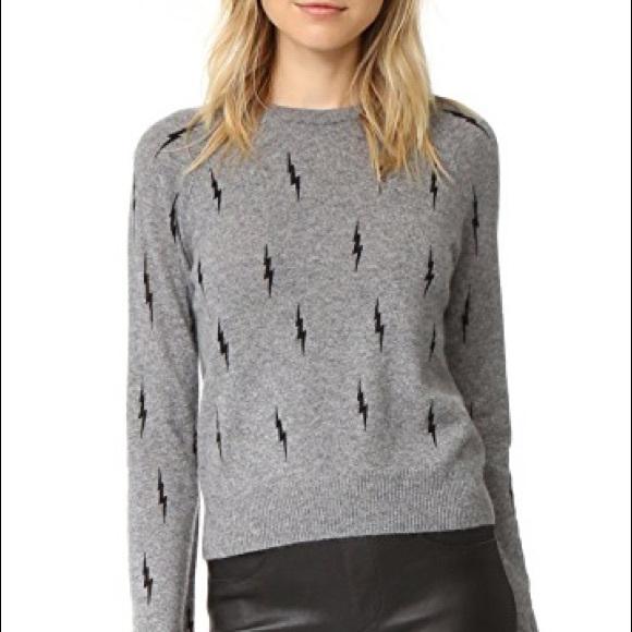 46480815a86 Kate Moss Ryder Sweater, size M, EUC